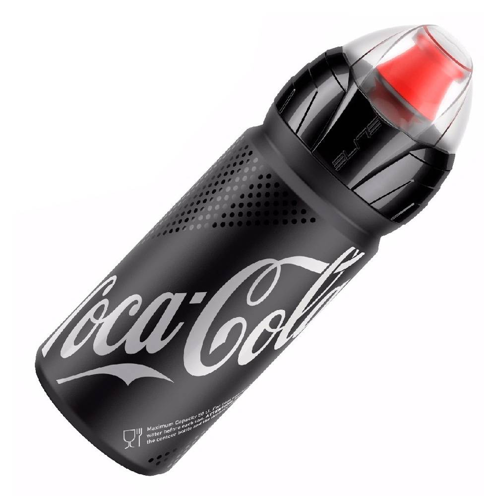 Caramanhola Elite Coca Cola 550ml