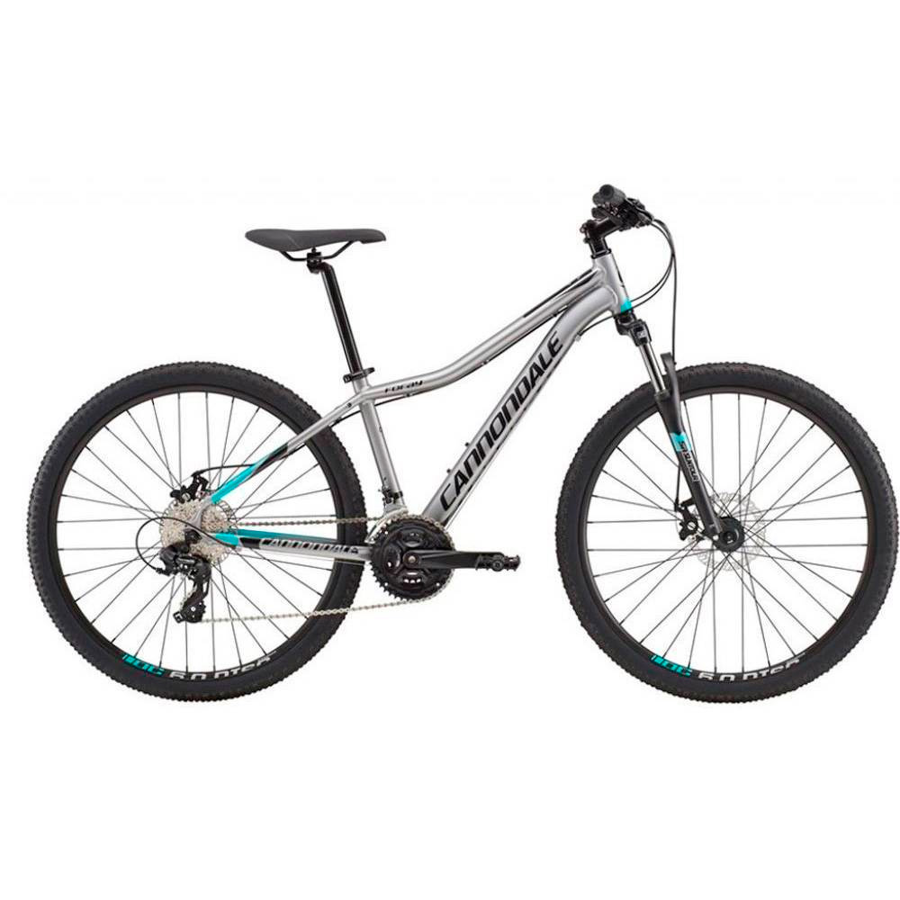 Bicicleta Cannondale Foray 3 2019