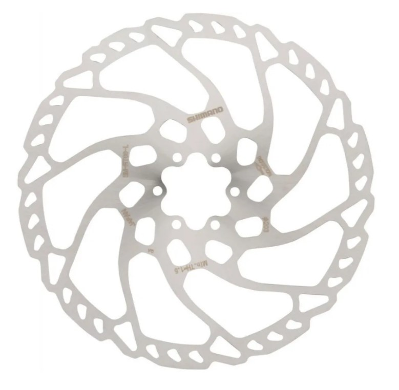 Disco Rotor Shimano SM-RT66 203mm