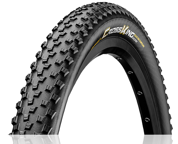 Pneu Continental Cross King Race Sport 29x2.2
