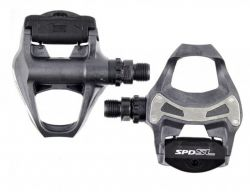 Pedal Shimano PD-R550 Speed Cinza